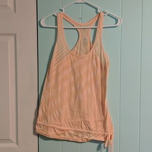Old Navy Athletic Racerback Tank SZ Small